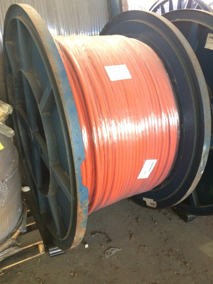 Steel Reel 60 inch diamter